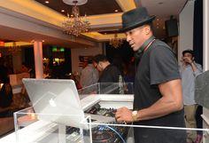 Q-Tip Photos: Moet Rose Lounge Presents Nas' Life Is Good