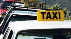 Taxi drivers' wages likely to rise up