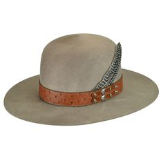 Renegade by Bailey® Henley Western Hat - hats.com Western Hats b4322f3c72a0