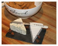 Blue Cheese & Gingerbread (Riviera Maison bowl)