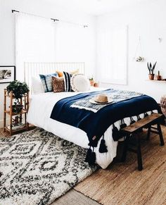 Home Decor Living Room .Home Decor Living Room Home Decor Bedroom, Bedroom Furniture, Bedroom Ideas, Bedroom Ceiling, Nice Furniture, Bedroom Red, Bedroom Plants, Bedroom Lighting, Dream Bedroom