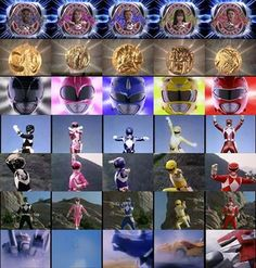Mighty Morphine Power Rangers Power Rangers 2017, Power Rangers Series, Rangers Team, Go Go Power Rangers, Geek Out, Nerd Geek, Power Rangers Pictures, 90s Throwback, Forever Red