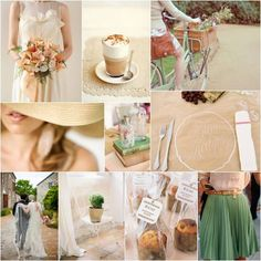 Luna and Chloe Weddings: Guest Post: Postcards & Pretties