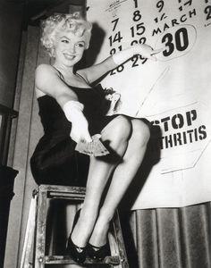 Marilyn Monroe Charity