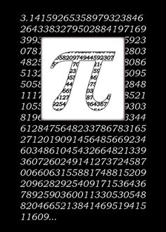 Small numbers inside a pi symbol, centered on a white square are perfect to wish happy pi day! Free online Happy Pi Day Black And White ecards on Pi Day Pi Song, Sending You A Hug, Pi Symbol, Happy Pi Day, Day Wishes, Cheer Up, Name Cards, Feeling Happy, Say Hi