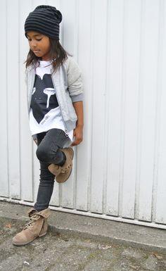 Bandit kids x Pax and Hart - Life With Faye Blog