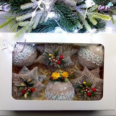 Personalized Gifts, Christmas Wreaths, Table Decorations, Holiday Decor, Handmade, Home Decor, Hand Made, Decoration Home, Customized Gifts