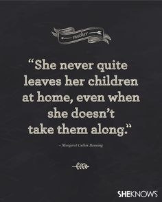Always have my daughters in the forefront - Mother quotes - motherhood quotes - single mother quotes
