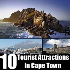 Cape Town is the second largest city of South Africa. Known for its happening atmosphere and multicultural populace, Cape Town has some breath taking tourist Countries Around The World, Around The Worlds, Places To Travel, Travel Destinations, Cape Town South Africa, Famous Places, Plan Your Trip, Travel Guides, Attraction
