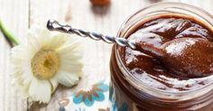 Voir tous les détails de la recette sur Zéro Miette Ingrédients : 100 g de chocolat noir pâtissier 180 g de purée de no...