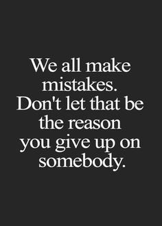 110 Making Mistakes Quotes and Learning from Mistakes