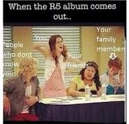 Family members would so be like that! lol
