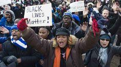 Black Lives Matter: A Movement Built on Lies | Frontpage Mag