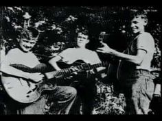 The Life and Times of The Everly Brothers