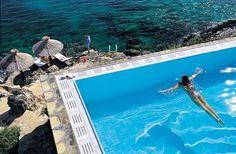 Six Senses Spa at Porto Elounda, Crete: Greece