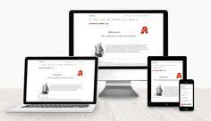 Webdesign - More Man WebdesignLand