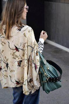 Home and Delicious: style: kimono