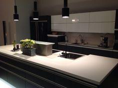 Done. Puustelli kök / kitchen / keittiö