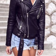 lxls leather jacket - Google-Suche
