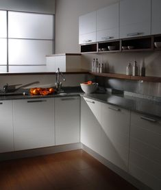 Modern Cabinets, Kitchen and Bathroom European Cabinets in Houston Kitchen Cabinets In Bathroom, Kitchen Cabinet Design, Kitchen Appliances, Contemporary Style Bathrooms, New Home Construction, Modern Cabinets, Cabinet Styles, Quartz Countertops, Bathroom Styling