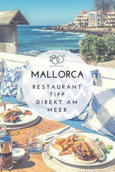 Mallorca Restaurant Tipps - Ausflug ans Meer