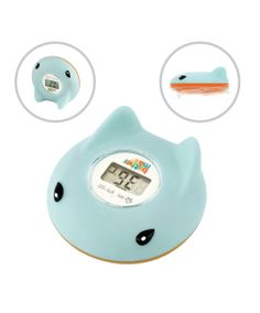Brother Max - Ray Bath & Room Thermometer - Best Sellers - Mamas & Papas