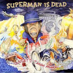 Kumpulan lagu Mp3 Superman Is Dead (SID) Full Album Sunset Di Tanah Anarki Lengkap