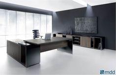 executive office interiors - Google Search
