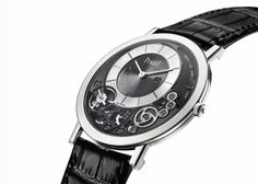 World's Thinnest Mechanical Watch, The Piaget Altiplano 900P - The new Piaget Altiplano 900P has been created to celebrate the watchmakers 140th anniversary and is currently the world's thinnest mechanical watch. | Geeky Gadgets