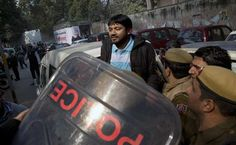 JNU Row: Delhi Police Issues Lookout Notices For 3 Students