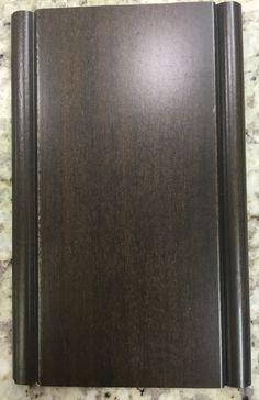 Jack & Jill Cabinet Stain - Eudy Cabinets, Slate