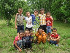Children in Armenia