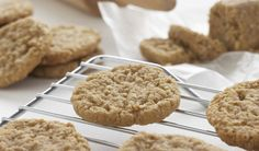 Old Fashioned Oatmeal Refridgerator COOKIES slice-and-bake Icebox Cookies, Cookie Brownie Bars, No Bake Cookies, Cupcake Cookies, Oatmeal Cookies, Refrigerator Cookies, Old Fashioned Oatmeal, Cookie Dough Recipes, Cookie Time
