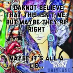 Ghost Town band quote