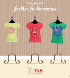 Fashion Diaries for these little ones! #kidswear #talesandstories #fashionthing #kids