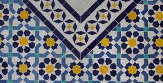 Mosaic House is a New York tile company specializing in Moroccan mosaic zellij or zellige, cement, bathroom, floor and kitchen tile. Mosaic House carries a range of tiles for home and business. Buy Tile, Encaustic Tile, House Tiles, Moroccan Tiles, Style Tile, Moorish, Arabesque, Mosaic Tiles, House Design