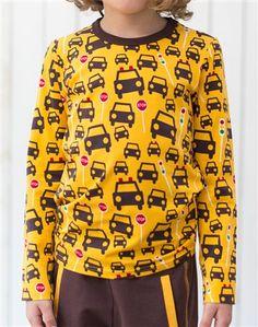 Me&i traffic jam paita, koko tai cm. Lassi, Blouse, Kids, Collection, Women, Fashion, Young Children, Moda, Boys