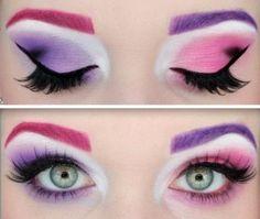 tumblr makeup eyes - Buscar con Google