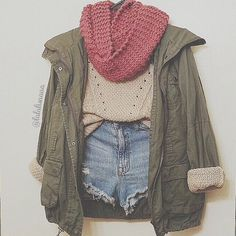 Daily New Fashion: Lindo Outono Outfits Teen # Outono # # moda # moda George . Look Fashion, Teen Fashion, Winter Fashion, Fashion Outfits, Fashion Clothes, Fall Clothes, Indie Clothes, Girl Outfits, Fashion 2016