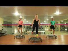 Jump Show Avançado - Professora: Patrícia Barroso - YouTube
