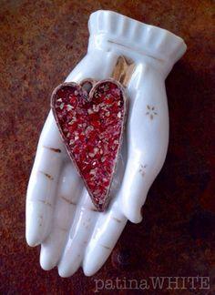 my heart n hand