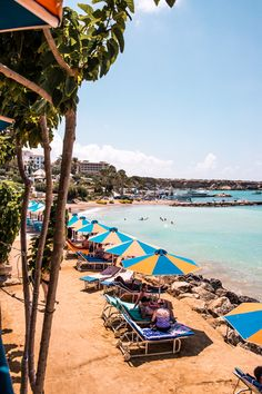 All you need to know before booking your holiday in Coral Bay, Cyprus - recommendations for best beaches, restaurants and attractions from a local. Kato Paphos, Crown Resorts, Nissi Beach, Limassol Cyprus, Holiday Resort, Vacation Pictures, Picnic Area, Travel Memories, Stunning View