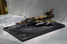 Mirage 3 CZ Scale Model