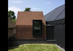 Cult fictions: Ditchling Museum of Art by Adam Richards | Building study | Architects Journal