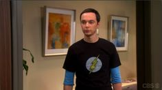 Meave Harris has two pieces in The Big Bang Theory! Look for them in episode The Tenure Turbulence