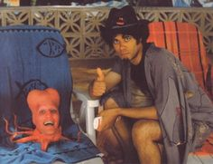 Tony Harrison and Saboo (Noel Fielding & Richard Ayoade) - you've never even been to the crunch!