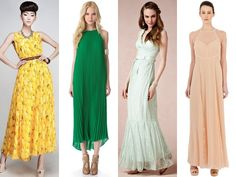 Wedding Guest Attire What To Wear A Part 3