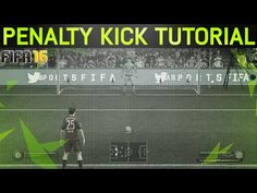"""http://www.fifa-planet.com/fifa-16-tips-and-tricks/fifa-16-penalty-tutorial-how-to-score-everytime-how-to-shoot-penalty-kicks-tips-tricks-2/ - FIFA 16 PENALTY TUTORIAL / HOW TO SCORE EVERYTIME - How to Shoot Penalty Kicks - Tips & Tricks  FIFA 16 PENALTY KICKS TUTORIAL / HOW TO SCORE GOALS from PK  EVERYTIME / BEST TECHNIQUE / FUT & H2H ►Buy cheap & safe coins here http://www.fifacoin.com/?aff=22907 5% Discount Code """"Ovvy"""" ►Cheap Games & Codes"""