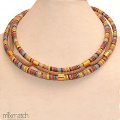 lane Spring Summer 2015, Necklaces, Bracelets, Ethnic, Handmade Jewelry, Boho, Lanyard Necklace, Lanyards, Handmade Jewellery