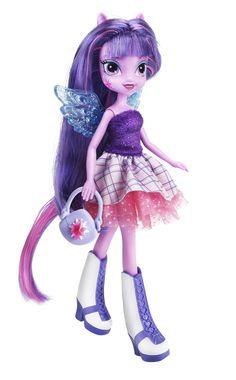 My Little Pony Equestria Girl Doll